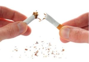 Break the habit of cigarette addiction with our quit smoking guaranteed program.
